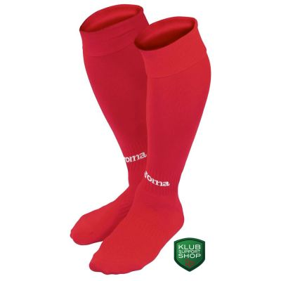 Fodboldstrømper - Joma Classic - rød