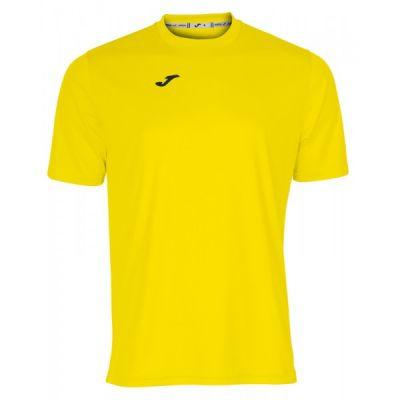 Joma Combi Spillesæt 11-mands (13+1) - Gul trøje