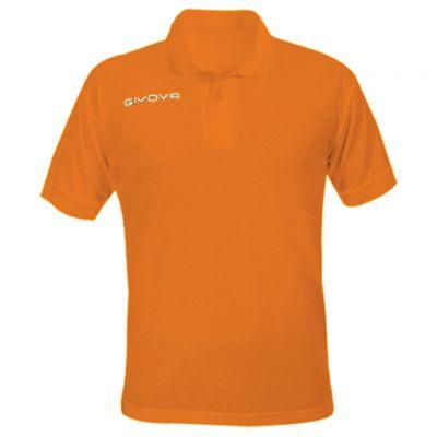 Givova Polo Summer - orange