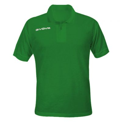 Givova Polo Summer - grøn