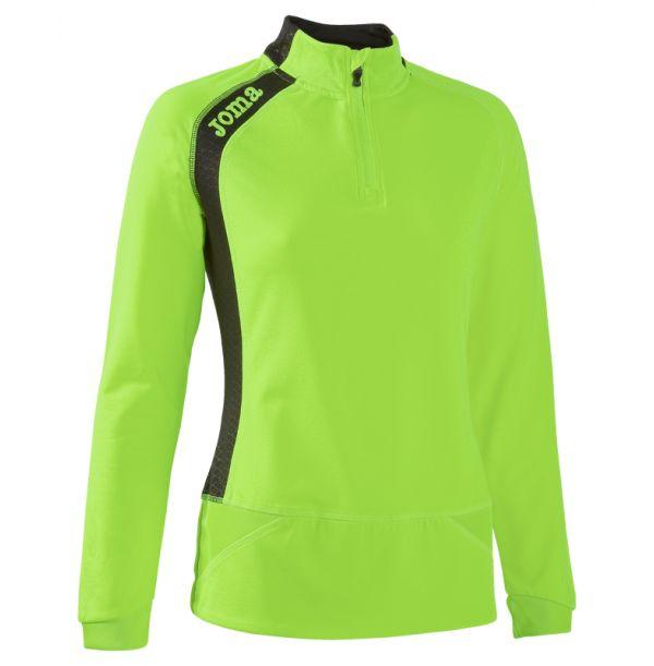 Elite 5 Sweatshirt - Grøn