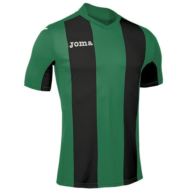 Pisa Spillesæt Håndbold (10+2) - Grøn/Sort