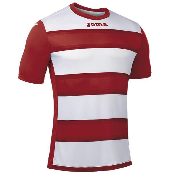 Europa 3 Spillesæt Håndbold (10+2) - Rød/Hvid