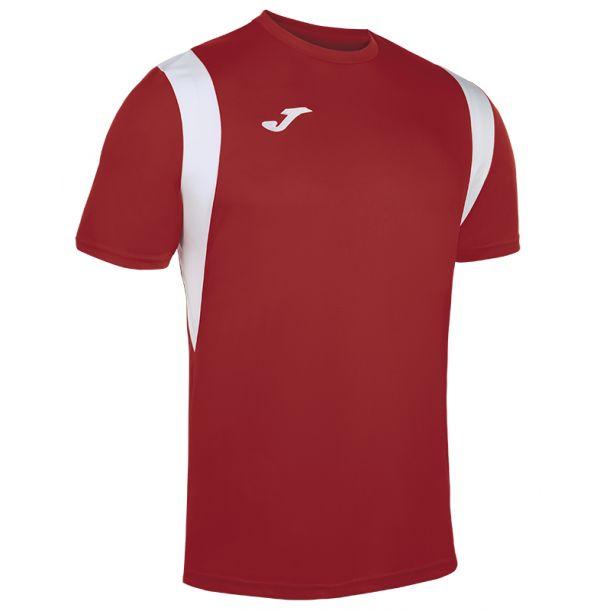 Dinamo Spillesæt Håndbold (10+2) - Rød