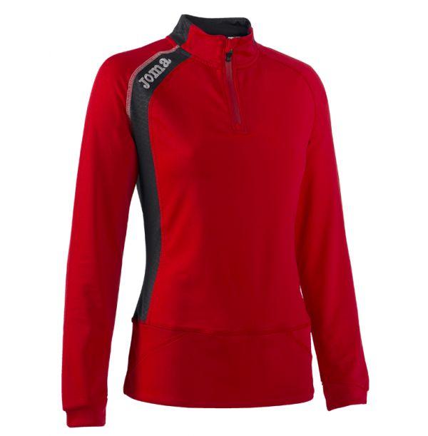 Elite 5 Sweatshirt - Rød