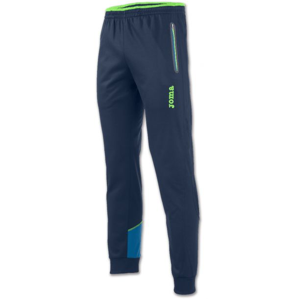 Elite 5 træningsbukser - Mørkeblå/Blå