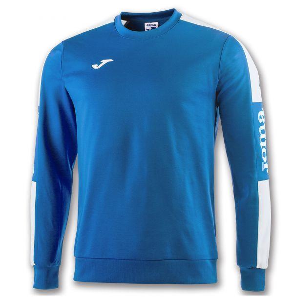 Champion IV sweatshirt - Blå/Hvid
