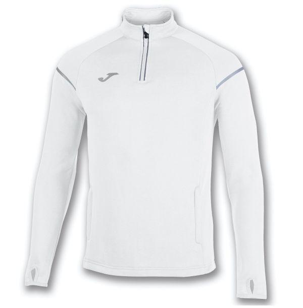 Sweatshirt - JOMA Race - Hvid