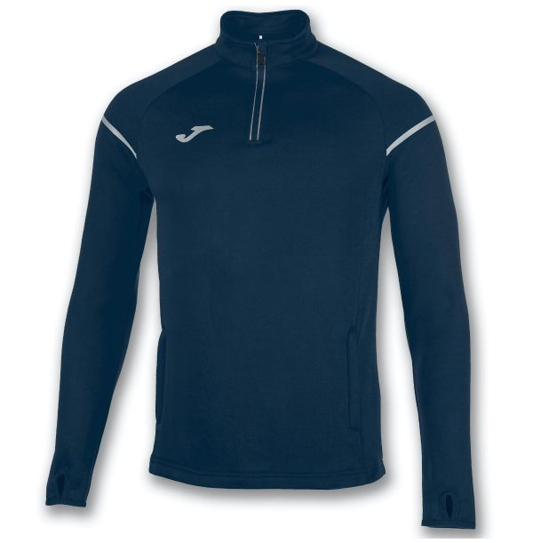 Sweatshirt - JOMA Race - Navy