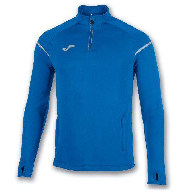 Sweatshirt - JOMA Race - Blå