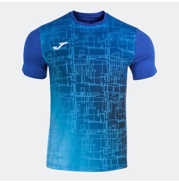 T-shirt - JOMA Record VIII - Blå