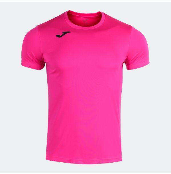 T-shirt - Record II - Pink