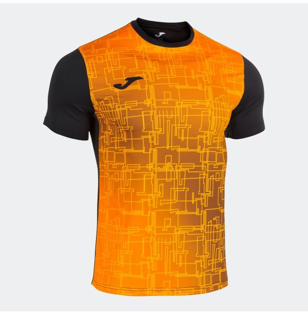 T-shirt - JOMA Record VIII - orange