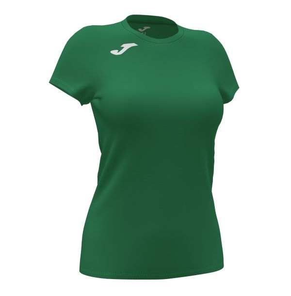 T-shirt - JOMA Record 2 - Grøn