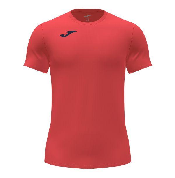 T-shirt - Record II - Orange