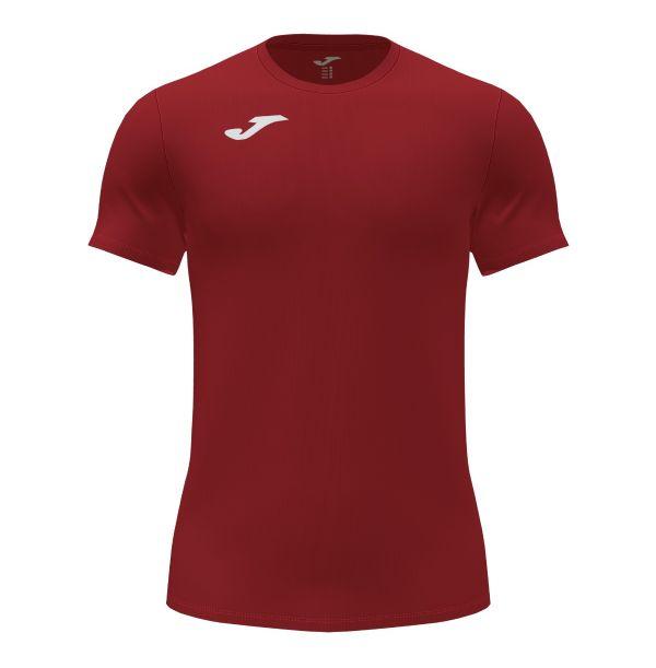 T-shirt - Record II - Rød