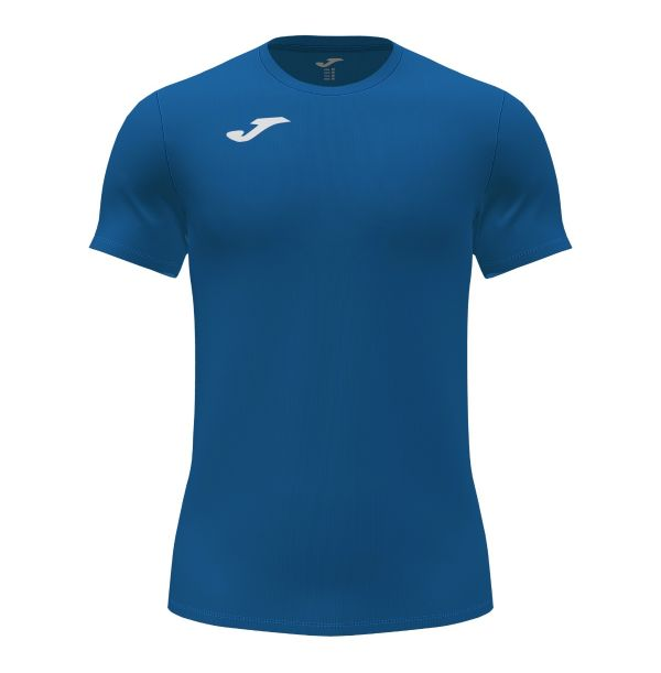 T-shirt - Record II - Blå