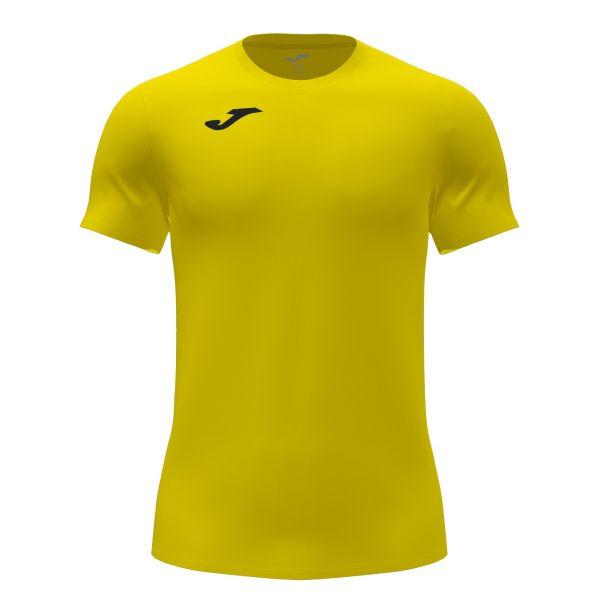 T-shirt - Record II - Gul