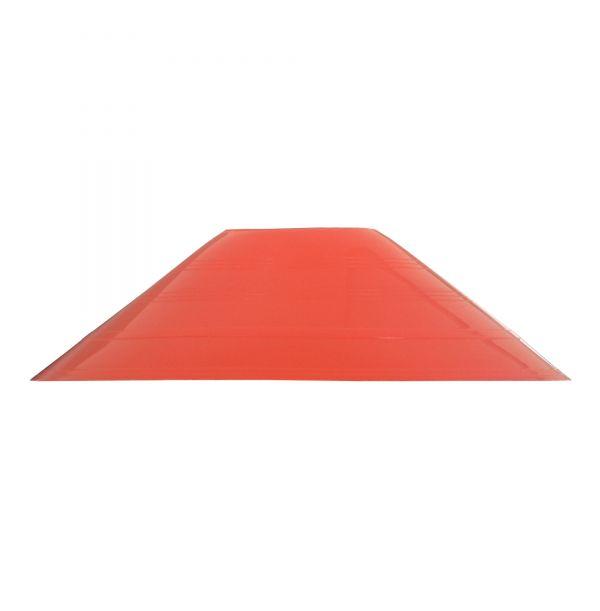 Rød kinahat