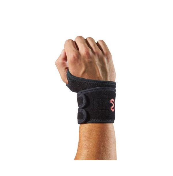 McDavid - Håndledstøtte med to stropper