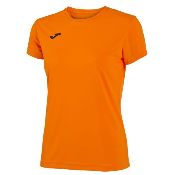 Joma Combi Spillesæt 11-mands (13+1) til damer - Orange