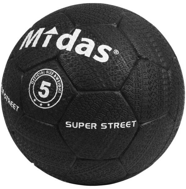 Midas Super Street Fodbold