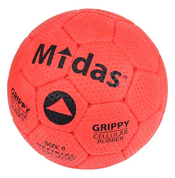 Midas Grippy Håndbold - Str. 0