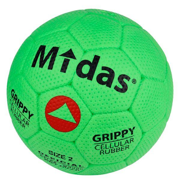 Midas Grippy Håndbold - Str. 2