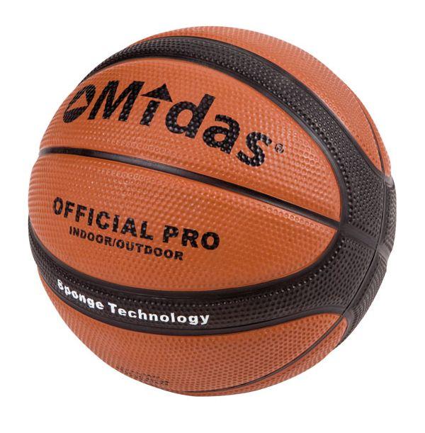 Midas Official Pro Basketball