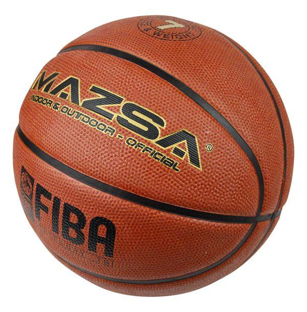 Masza FIBA Cell Basketball