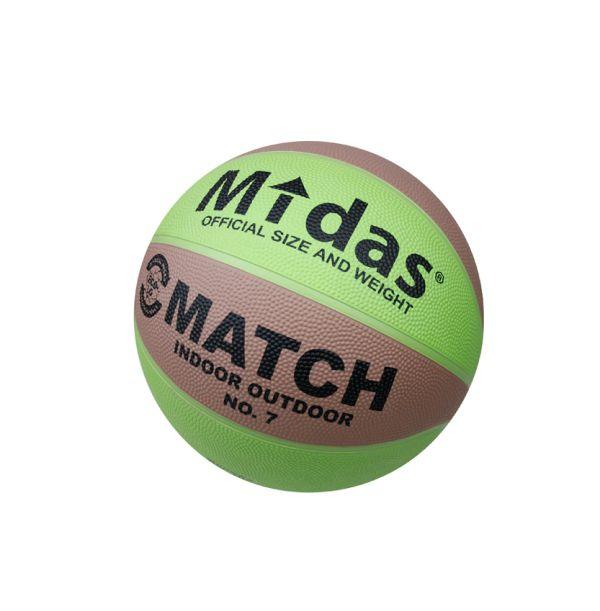 Midas Match Ecolo Basketball