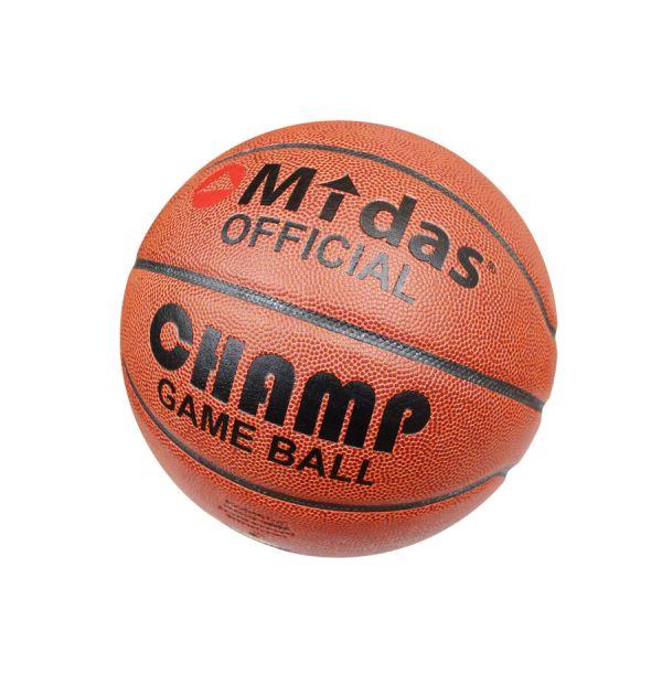Midas Champ Game Basketball