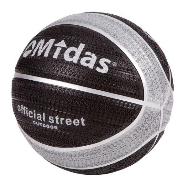 Midas Official Street Basketball