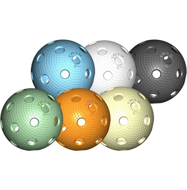 Trix Floorball pakke 6 stk.