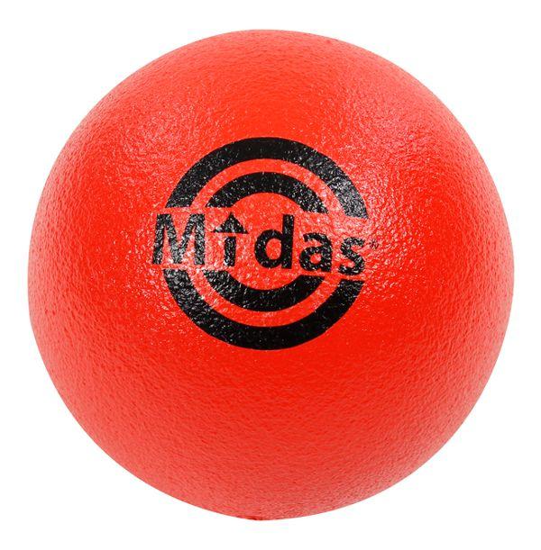 Midas Appelsinbold (høvdingebold)