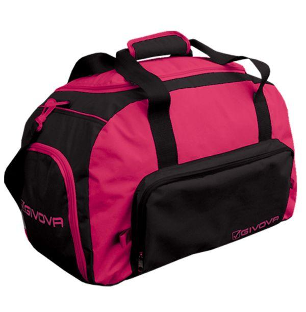 Givova Borsa Palestra Taske - Pink