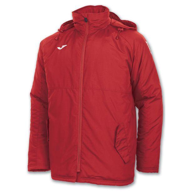 Joma Alaska jakke - rød