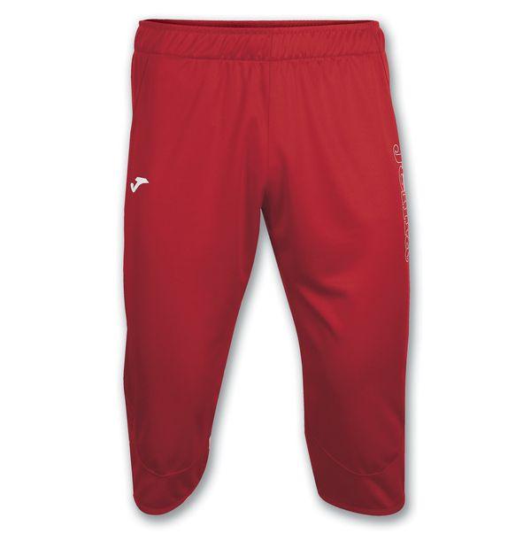 joma træningsbukser - rød