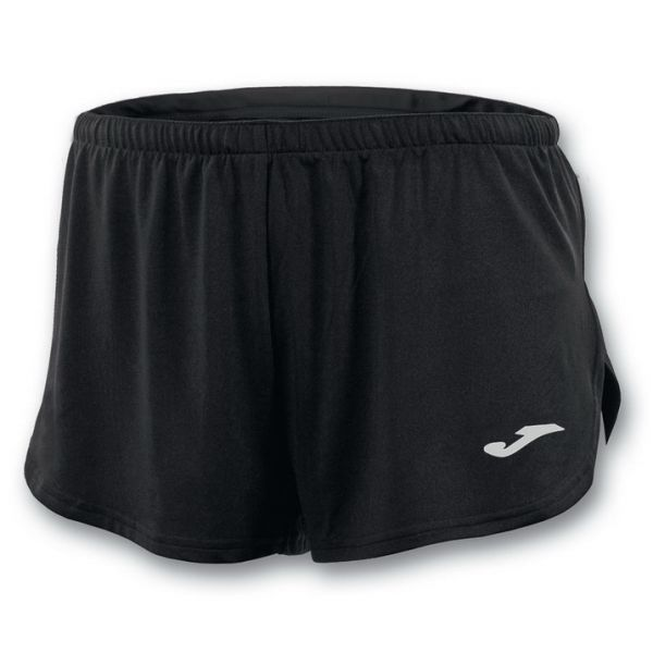 Joma Record Shorts til mænd - Sort
