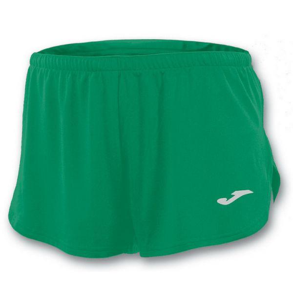 Joma Record Shorts til mænd - Grøn