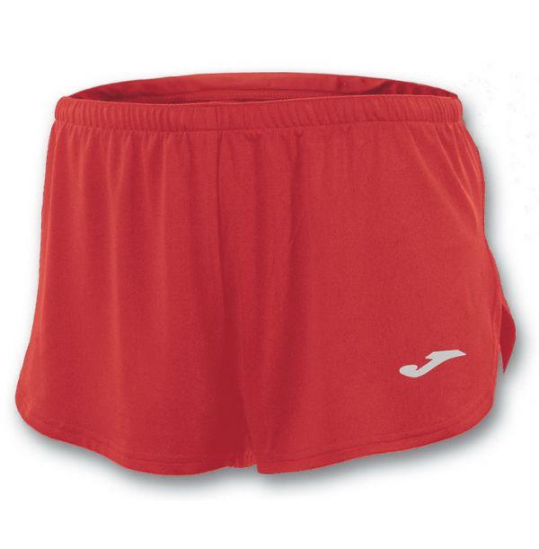 Joma Record Shorts til mænd - Rød