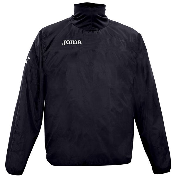 Joma windbreaker - sort