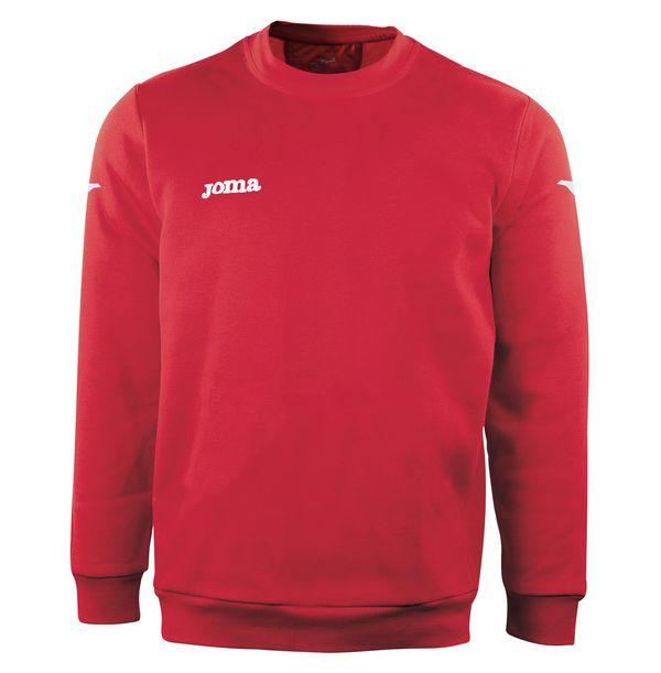 Sweatshirt Joma Combi rød