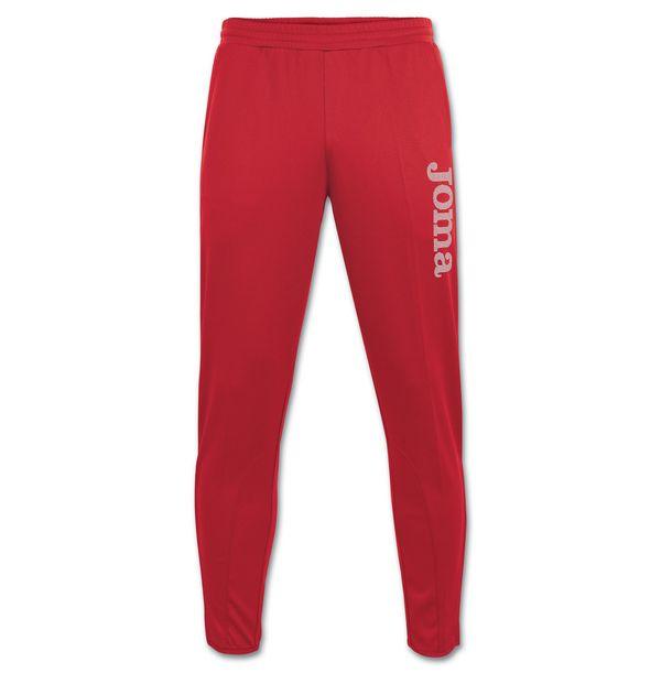 Joma Combi bukser - rød