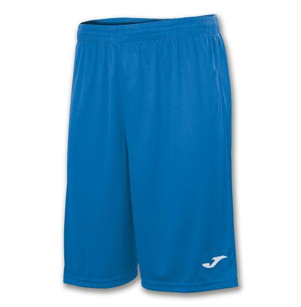 Joma Nobel Basket shorts - blå