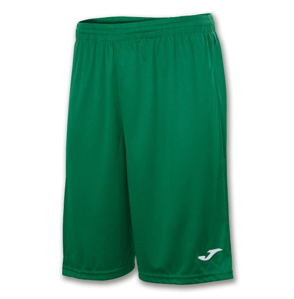 Joma Nobel Basket shorts - grøn