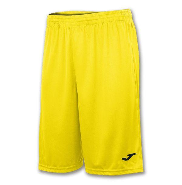 Joma Nobel Basket shorts - gul