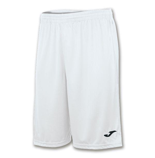 Joma Nobel Basket shorts - hvid