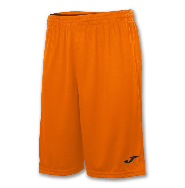 Joma Nobel Basket shorts - orange