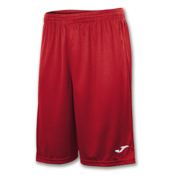 Joma Nobel Basket shorts - rød